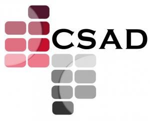 logo CSAD PRO