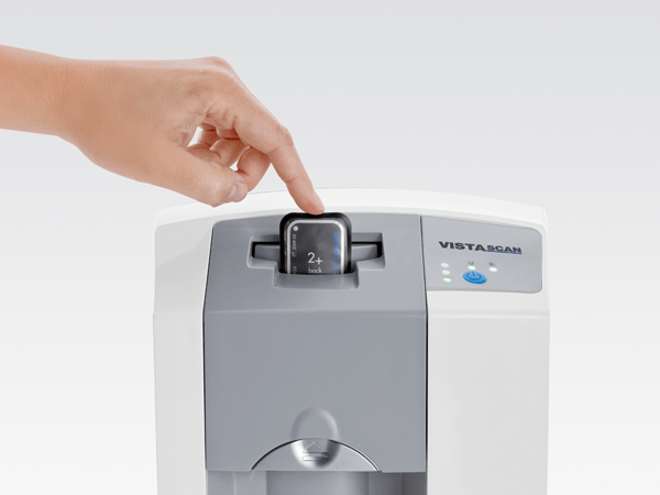 Durr Dental Vista scan mini easy