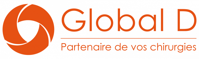 logo Global D