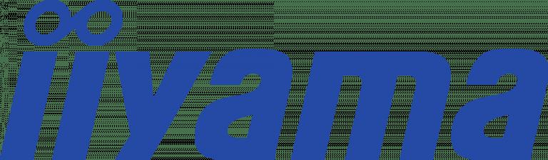 logo iiyama