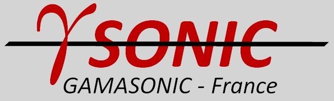 logo gamasonic