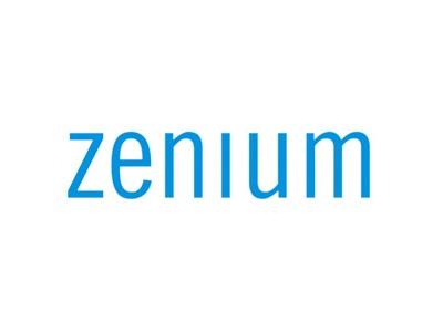 logo zenium