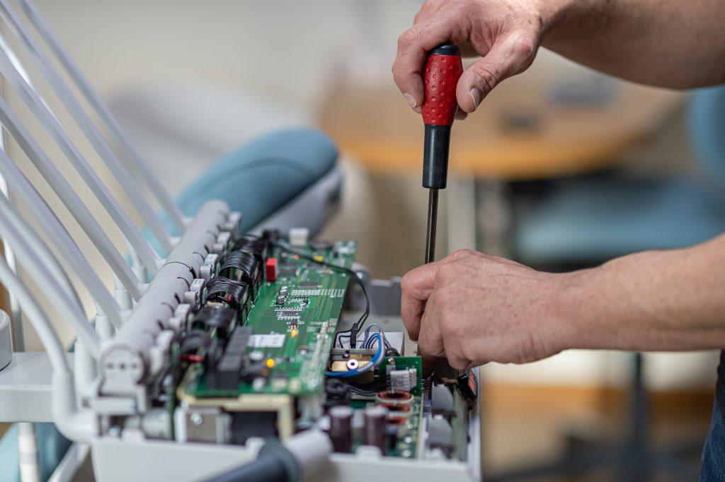 maintenance Sigma Net Santé
