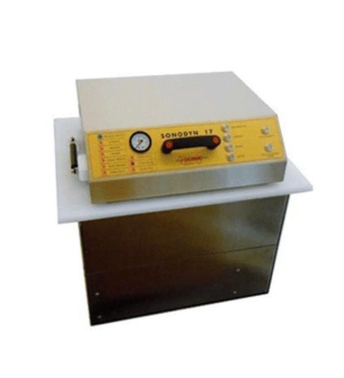 Un appareil automatique 2 en 1 gamasonic